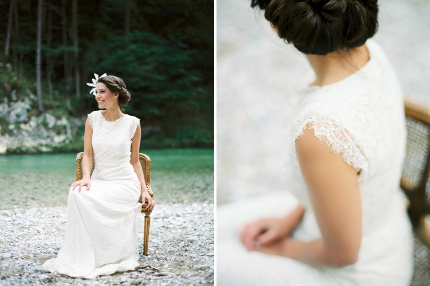shakespeare inspired wedding styled shoot by melanie nedelko