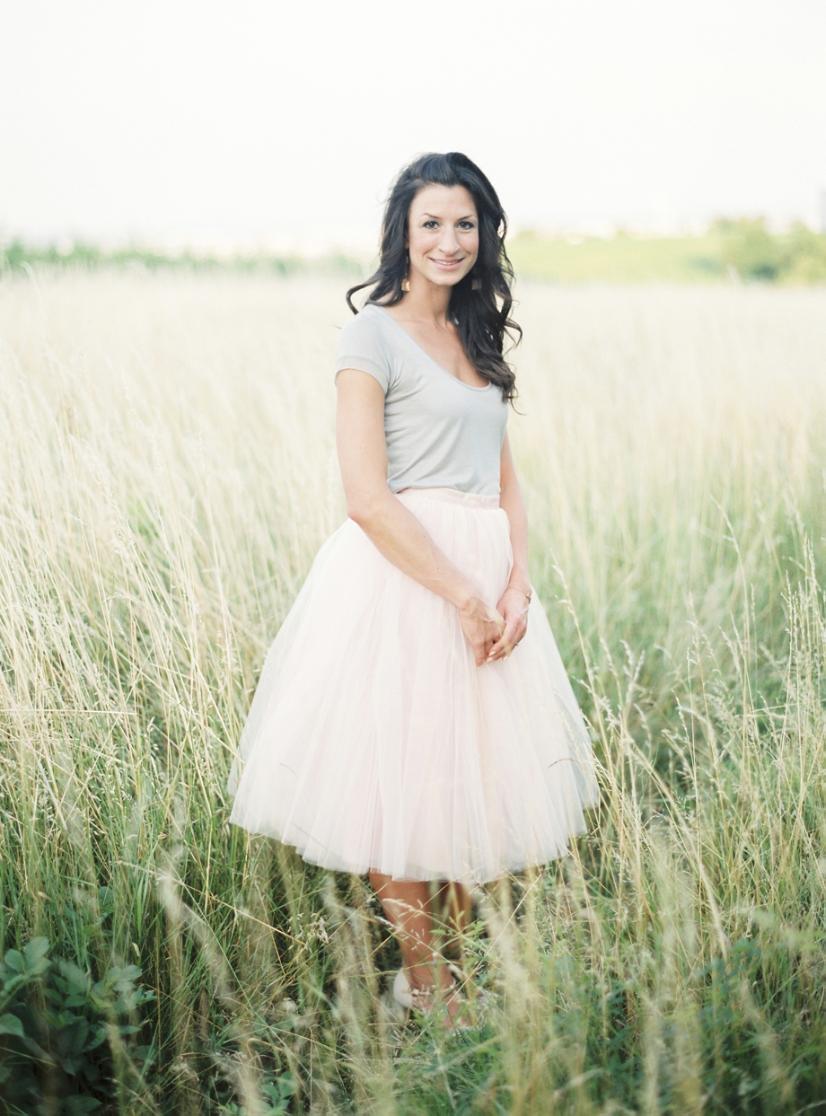 Wheat field, vineyard engagement, by fine art wedding photographer melanie nedelko