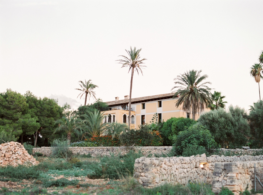destination wedding venue Mallorca