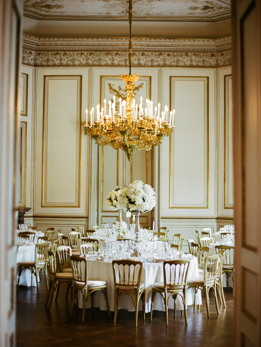 elegant and classy wedding in Vienna