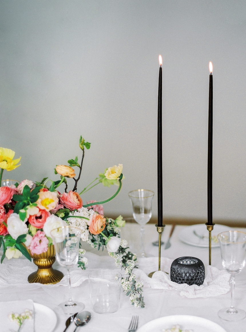 wedding table inspiration by Lovely Weddings , shot by Melanie Nedelko wedding photographer
