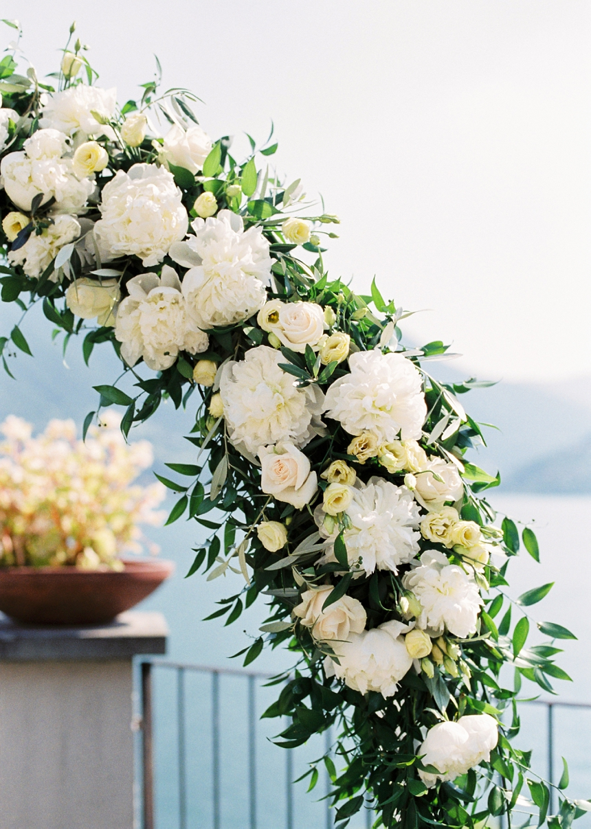 destination wedding at Lake Iseo , Lombardy