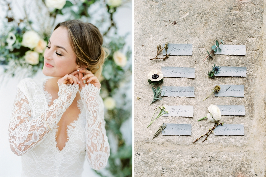 winter wedding inspiration , design and concept by Fine Moments - Jana Stanzig
